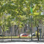 de Nuevos Ministerios a Plaza de Castilla 35