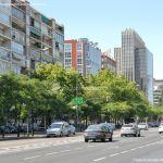 de Nuevos Ministerios a Plaza de Castilla 37
