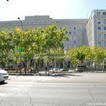 de Nuevos Ministerios a Plaza de Castilla 38