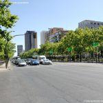 de Nuevos Ministerios a Plaza de Castilla 39