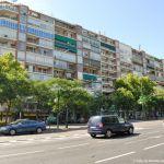 de Nuevos Ministerios a Plaza de Castilla 40