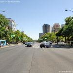 de Nuevos Ministerios a Plaza de Castilla 41