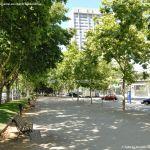 de Nuevos Ministerios a Plaza de Castilla 45