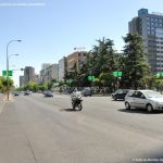 de Nuevos Ministerios a Plaza de Castilla 49