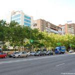 de Nuevos Ministerios a Plaza de Castilla 51