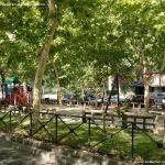 de Nuevos Ministerios a Plaza de Castilla 54