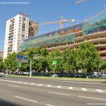 de Nuevos Ministerios a Plaza de Castilla 61
