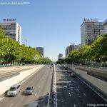 de Nuevos Ministerios a Plaza de Castilla 65