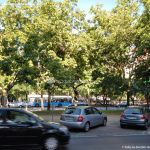 de Nuevos Ministerios a Plaza de Castilla 70