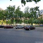 de Nuevos Ministerios a Plaza de Castilla 73