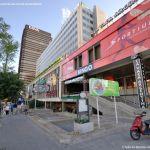 de Nuevos Ministerios a Plaza de Castilla 75