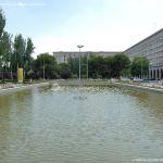 Foto Fuente Jardines Nuevos Ministerios 1