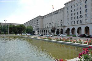 Foto Fuente Jardines Nuevos Ministerios 3