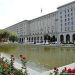 Foto Fuente Jardines Nuevos Ministerios 5