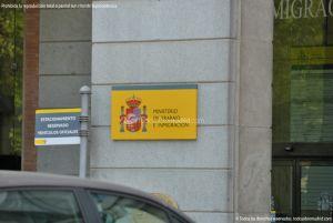 Foto Ministerio de Trabajo e Inmigración 2