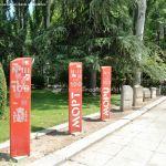Foto Hitos de señalización de carreteras en Nuevos Ministerios 6