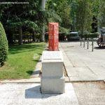 Foto Hitos de señalización de carreteras en Nuevos Ministerios 8