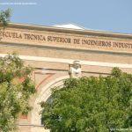 Foto Escuela Técnica Superior de Ingenieros Industriales 8
