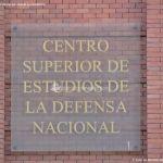 Foto Centro Superior de Estudios de la Defensa Nacional 9