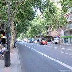 Foto Paseo del General Martínez Campos 2