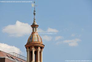 Foto Centro Comercial ABC Serrano 4