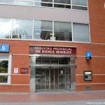 Foto Registro Mercantil de Madrid 6