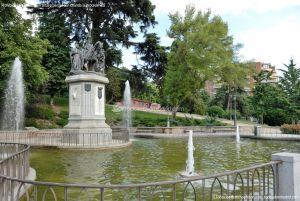 Foto Escultura a Isabel la Católica de Madrid 14