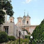 Foto Iglesia Parroquial de San Francisco de Borja 1