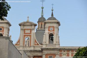 Foto Iglesia Parroquial de San Francisco de Borja 2