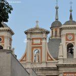 Foto Iglesia Parroquial de San Francisco de Borja 3