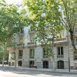 Foto Edificio Paseo del General Martínez Campos