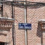Foto Calle de Santa Engracia 1