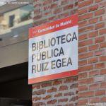 Foto Biblioteca Público Ruiz Egea 1