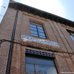 Foto Biblioteca Público Ruiz Egea 4