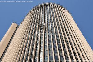 Foto Torre Europa 8