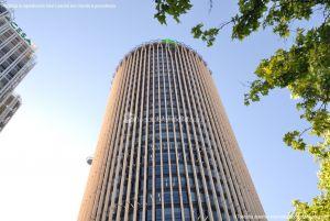 Foto Torre Europa 42