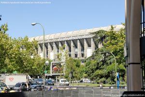 Foto Estadio Santiago Bernabeu 1