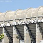 Foto Estadio Santiago Bernabeu 2