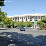Foto Estadio Santiago Bernabeu 3