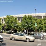 Foto Estadio Santiago Bernabeu 9