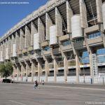 Foto Estadio Santiago Bernabeu 13