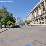 Foto Estadio Santiago Bernabeu 17