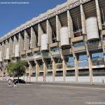 Foto Estadio Santiago Bernabeu 18