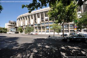 Foto Estadio Santiago Bernabeu 31
