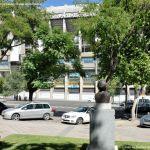 Foto Estadio Santiago Bernabeu 33