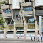 Foto Estadio Santiago Bernabeu 37
