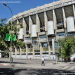 Foto Estadio Santiago Bernabeu 38