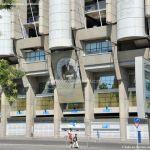 Foto Estadio Santiago Bernabeu 39