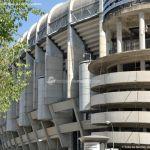 Foto Estadio Santiago Bernabeu 46