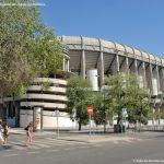 Foto Estadio Santiago Bernabeu 47